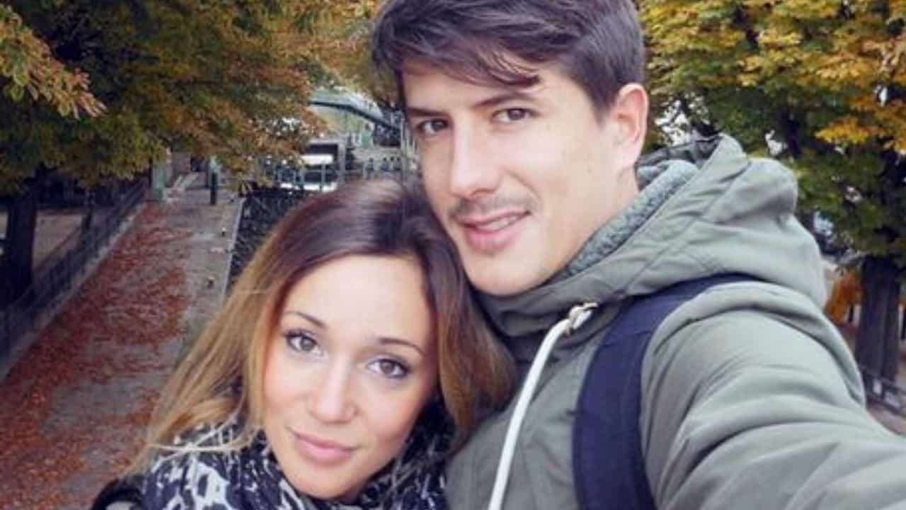 Gloria e Marco, la coppia scomparsa nel rogo