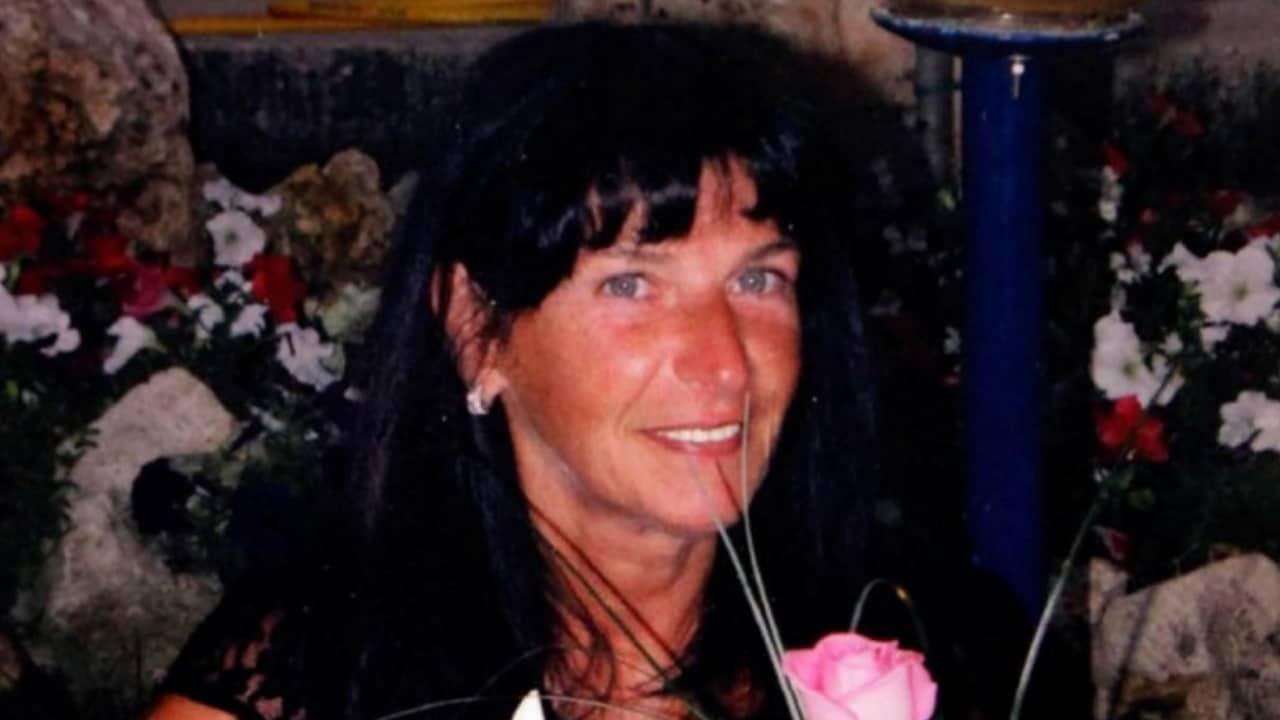 Ritratto della vittima dell'omicidio nella Villa di via Sabbioni