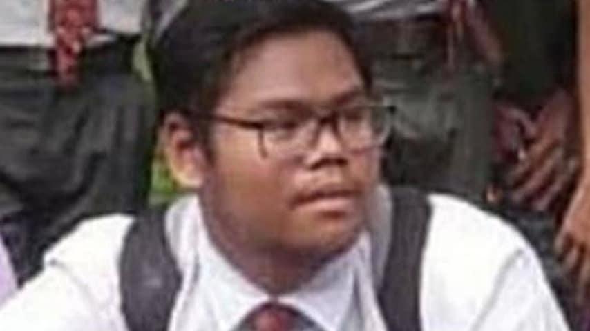 Mohd Aidi Azzhar Zahrin