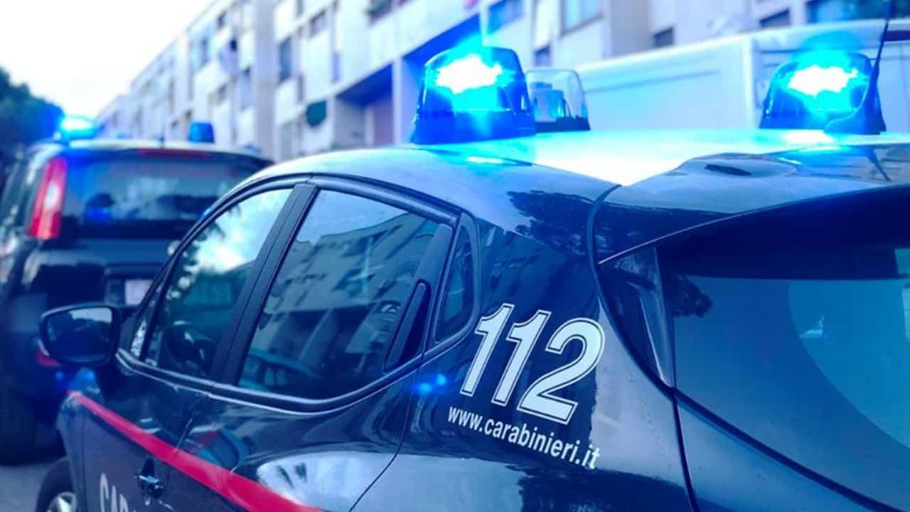 Pavia, 18enne accoltella la madre e poi tenta il suicidio