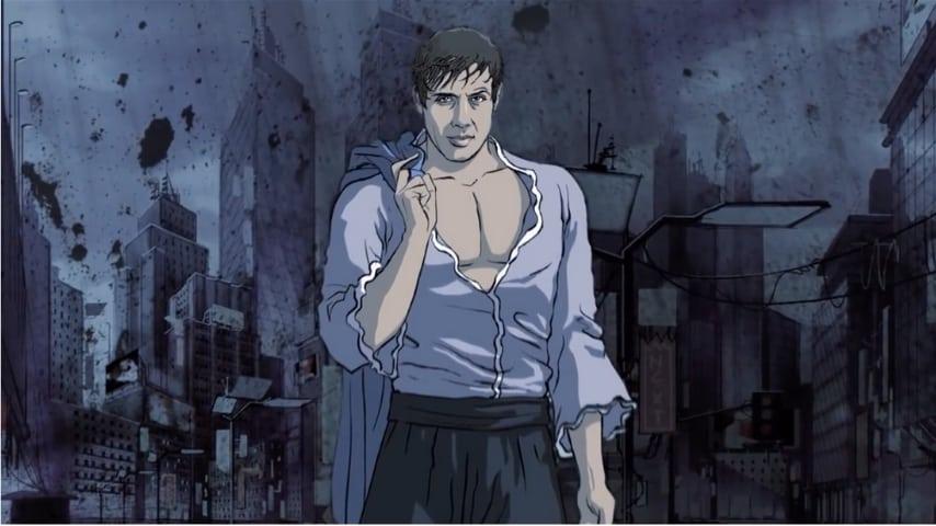 Adriano Celentano torna con l'attesissima serie cartoon