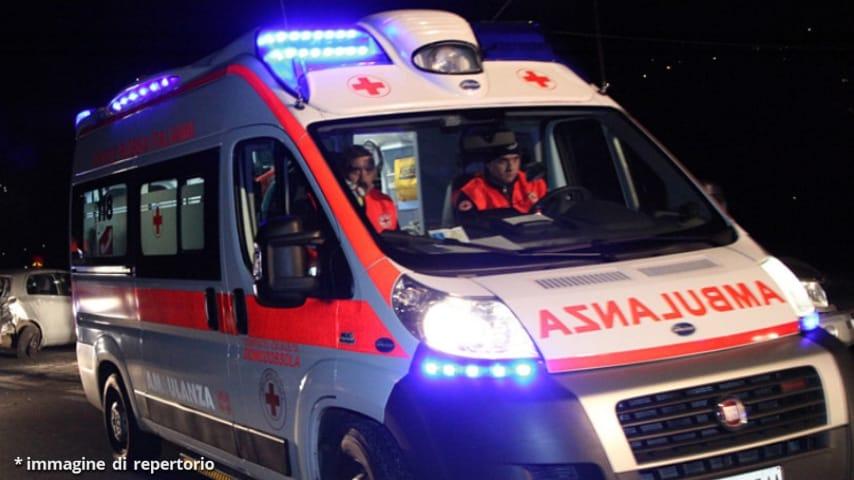ambulanza repertorio