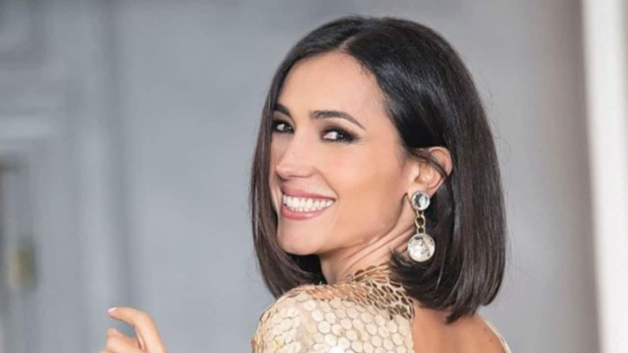"""La conduttrice di 'Vieni da Me' Caterina Balivo: """"Alfonso Signorini mi ha teso la mano in un momento particolare"""""""