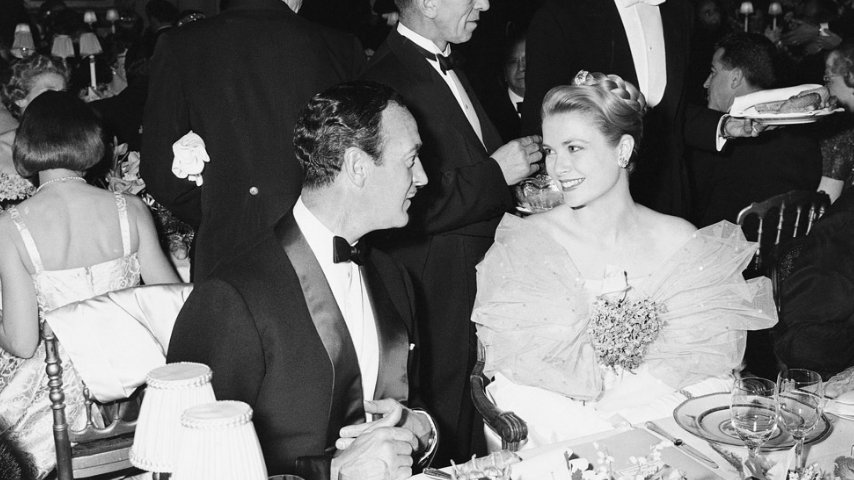 david-niven-grace-kelly