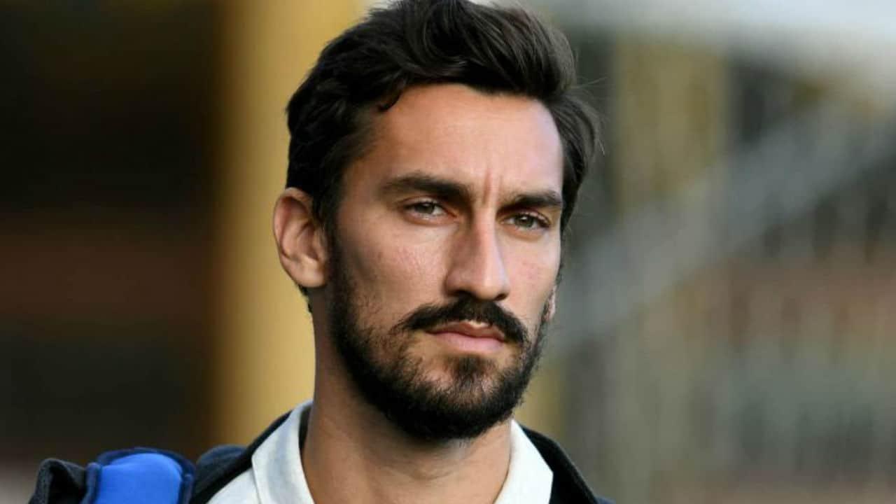 Morte Astori: due medici indagati per la morte del capitano della Fiorentina