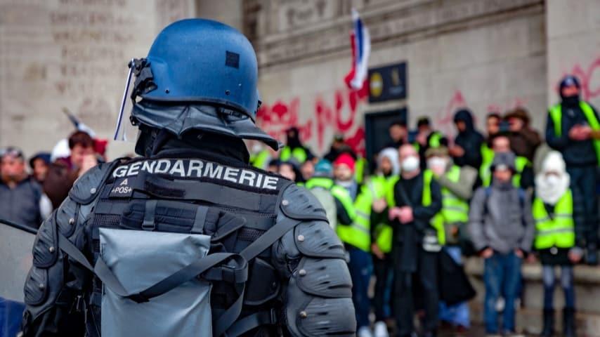 gilet-gialli-gendarmerie