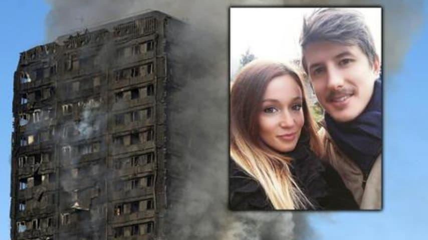 L'incendio dove morirono Gloria e Marco