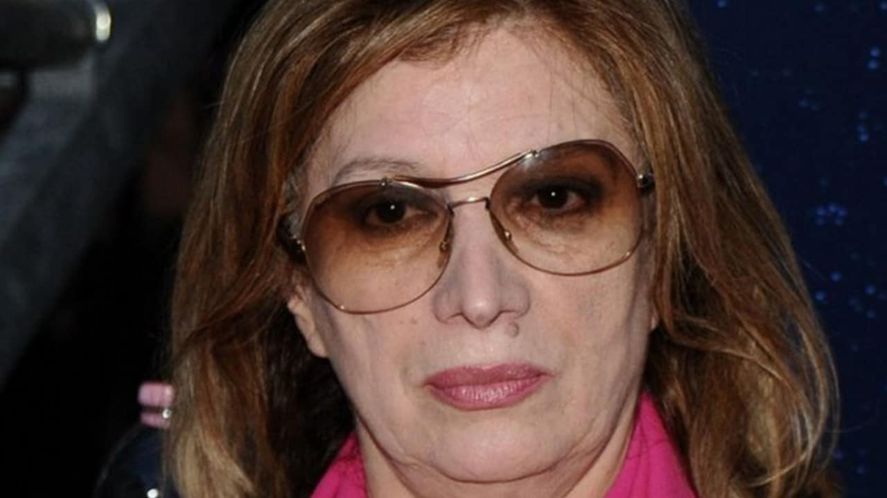 """Iva Zanicchi operata d'urgenza: """"Ho cominciato a non vederci"""""""