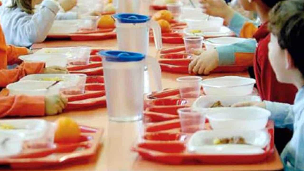 Topi e panini con insetti: le pessime condizioni delle mense scolastiche