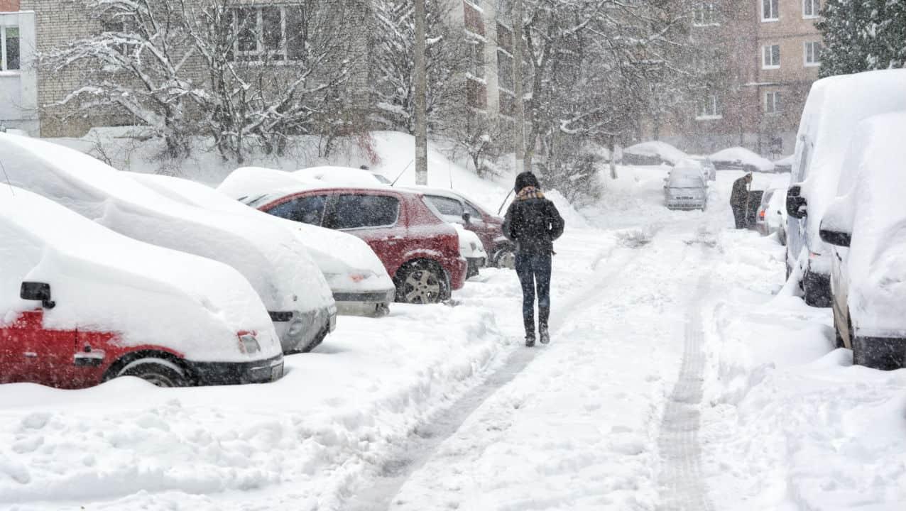 Immacolata 2018: da Nord a Sud, il freddo arriverà dalla Siberia