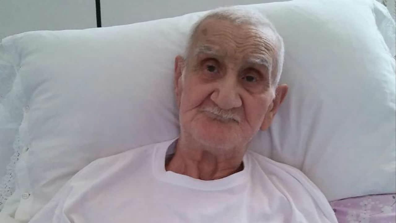 È morto nonno Mariano: sfrattato dalla sua casa a 90 anni