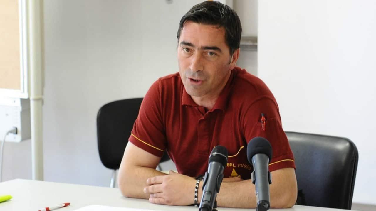 """Esplosione a Rieti, Stefano Colasanti """"Morto perché prima vengono gli altri"""""""