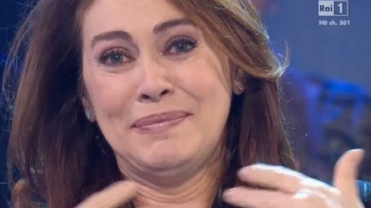 Elena Sofia Ricci Domenica In