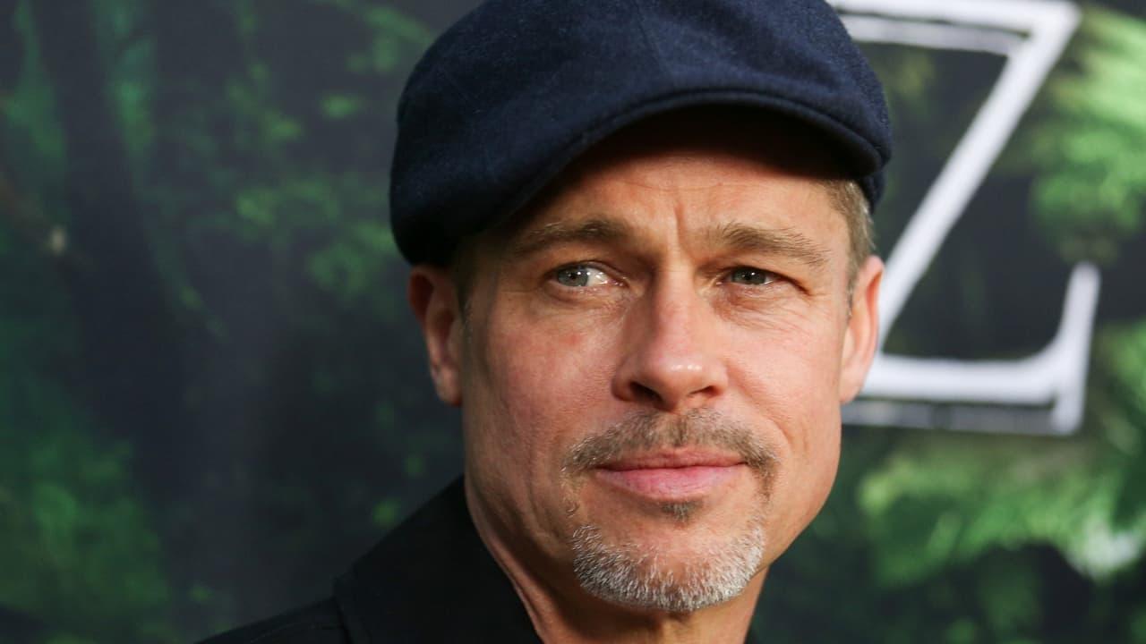 Brad Pitt esce con Charlize Theron