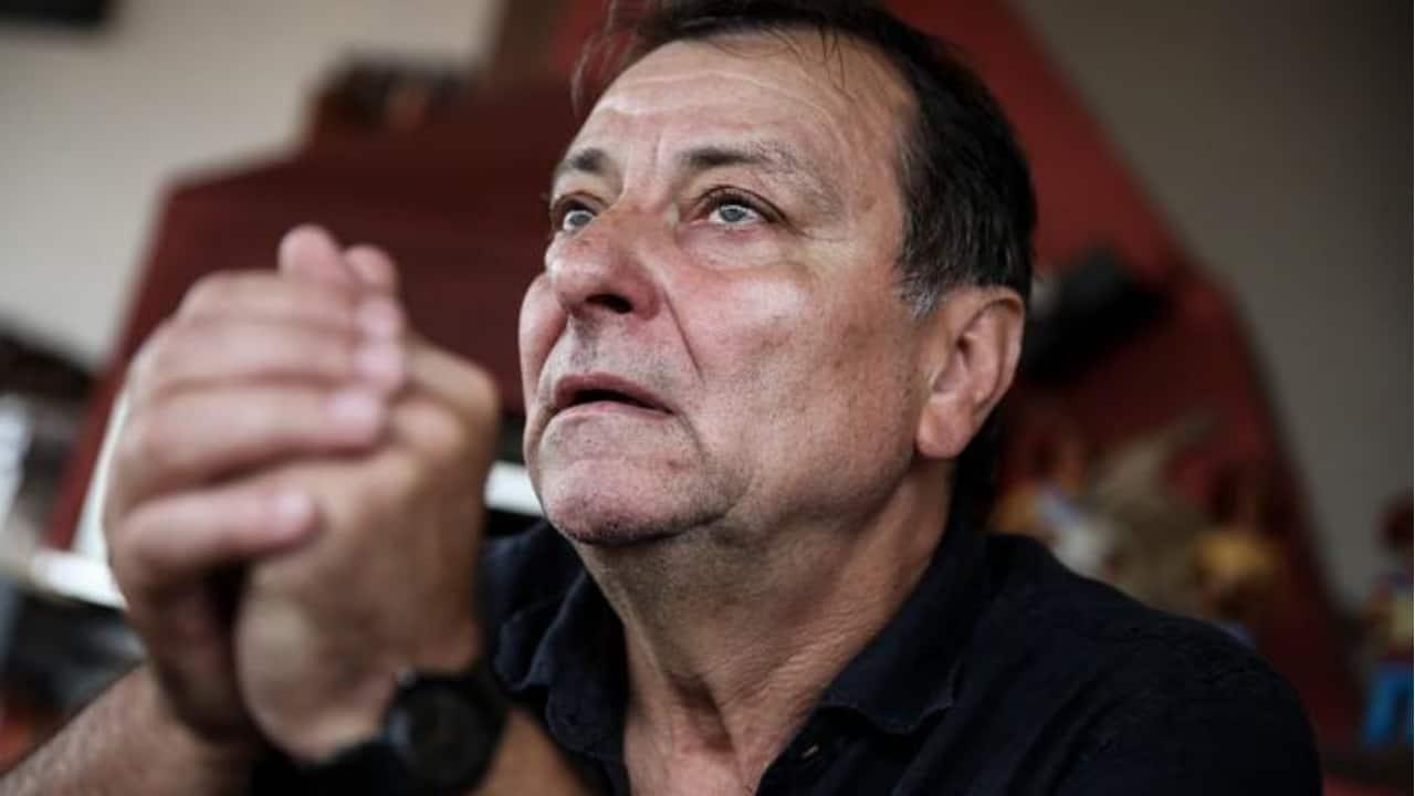 Cesare Battisti in Italia nelle prossime ore