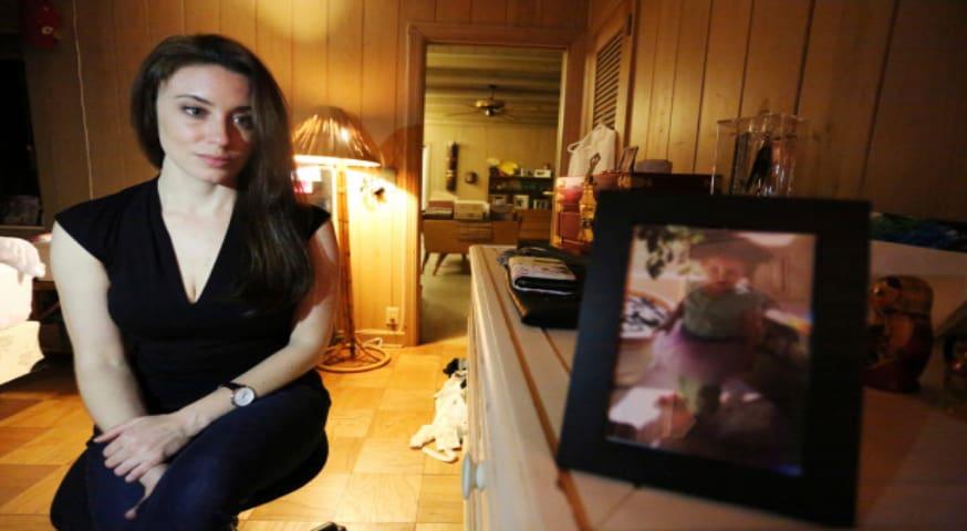 Accusata di aver ucciso la figlia di 2 anni:
