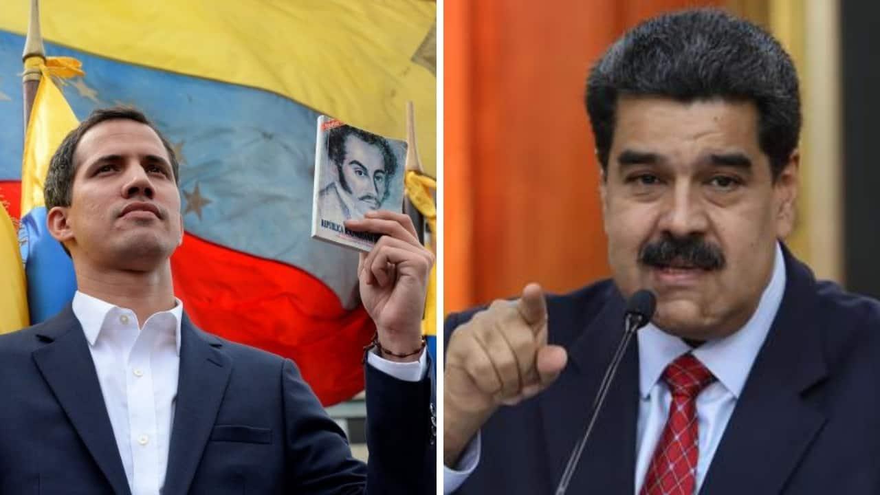 Crisi Venezuela richieste elzioni entro otto giorni