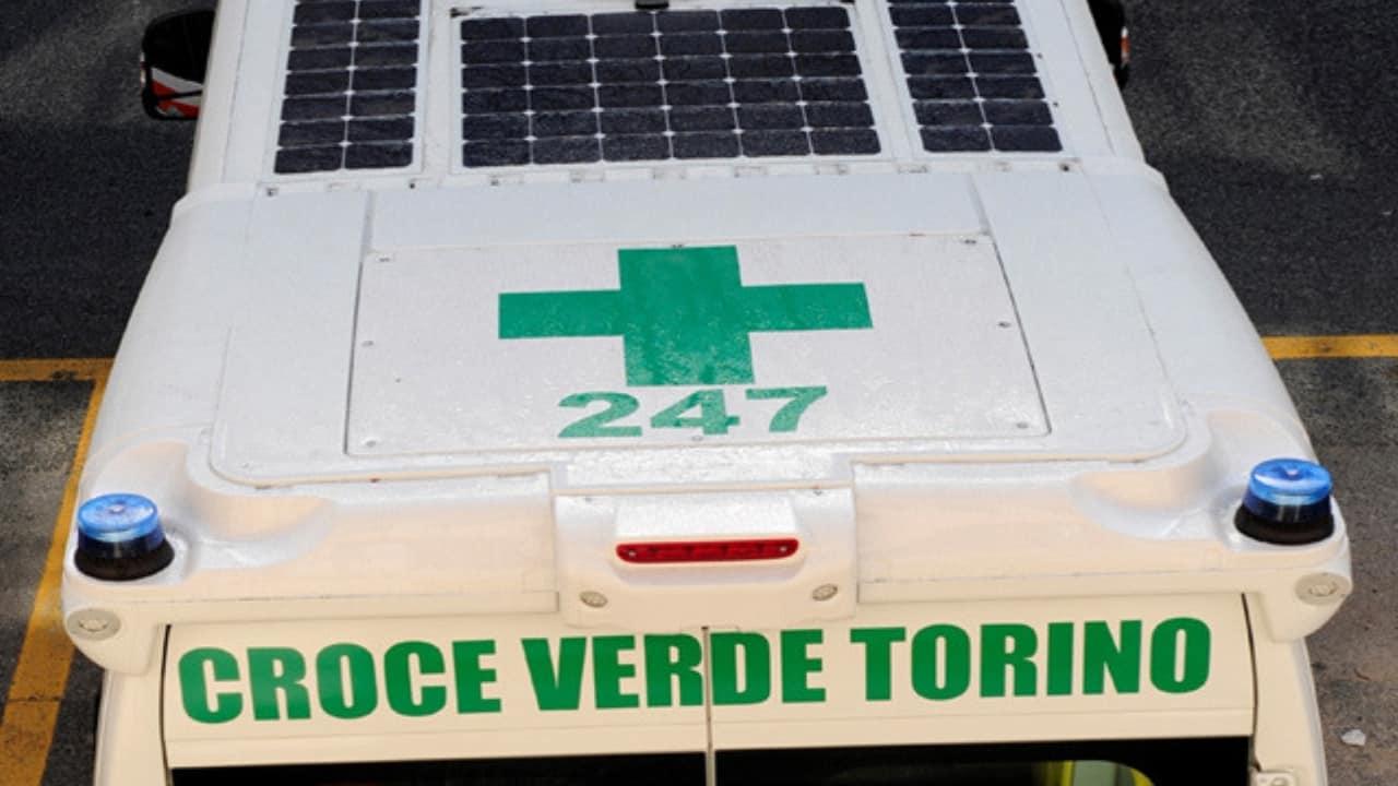 Croce Verde Torino