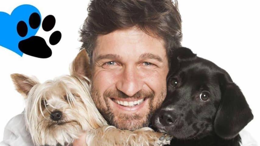 Edorado Stoppa e il suo impegno a difesa degli animali. Facebook