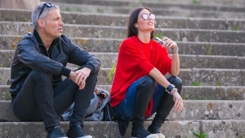 """Elisabetta Gregoraci parla di Flavio Briatore: """"Ci siamo tanto amati"""""""