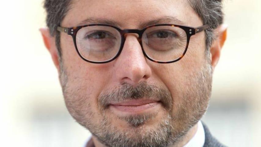 Il consigliere regionale Francesco Emilio Borrelli (Foto: Facebook)