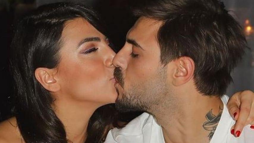 Francesco Monte e Giulia Salemi innamoratissimi: la dedica di lui è stupenda