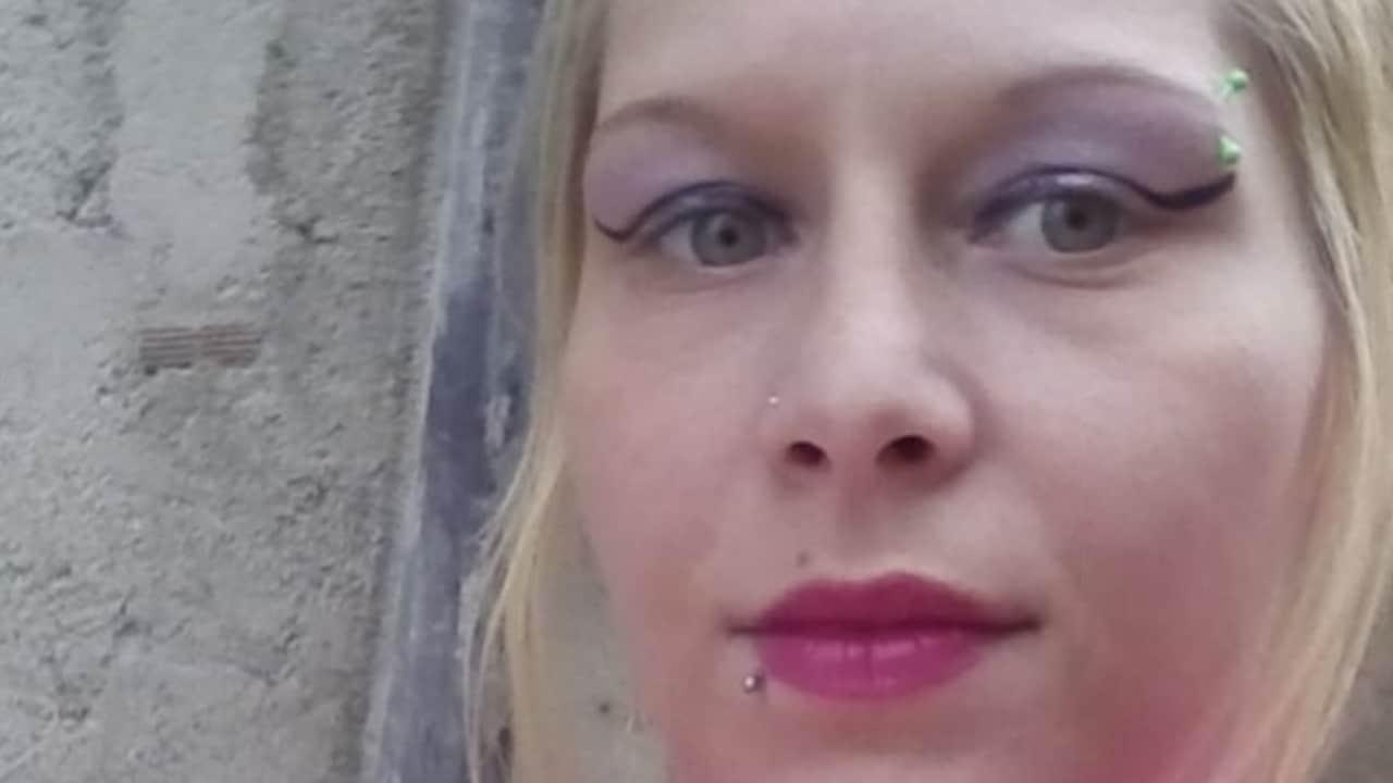 Gessica Lattuca sepolta al cimitero