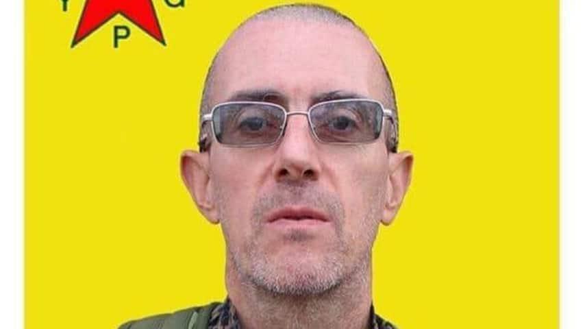 """Siria, muore combattente italiano filo-curdo: """"Vittima di sfortunato incidente"""""""