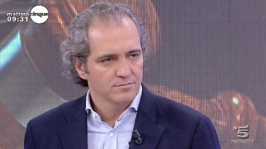 Giovanni Terzi fidanzato Ventura