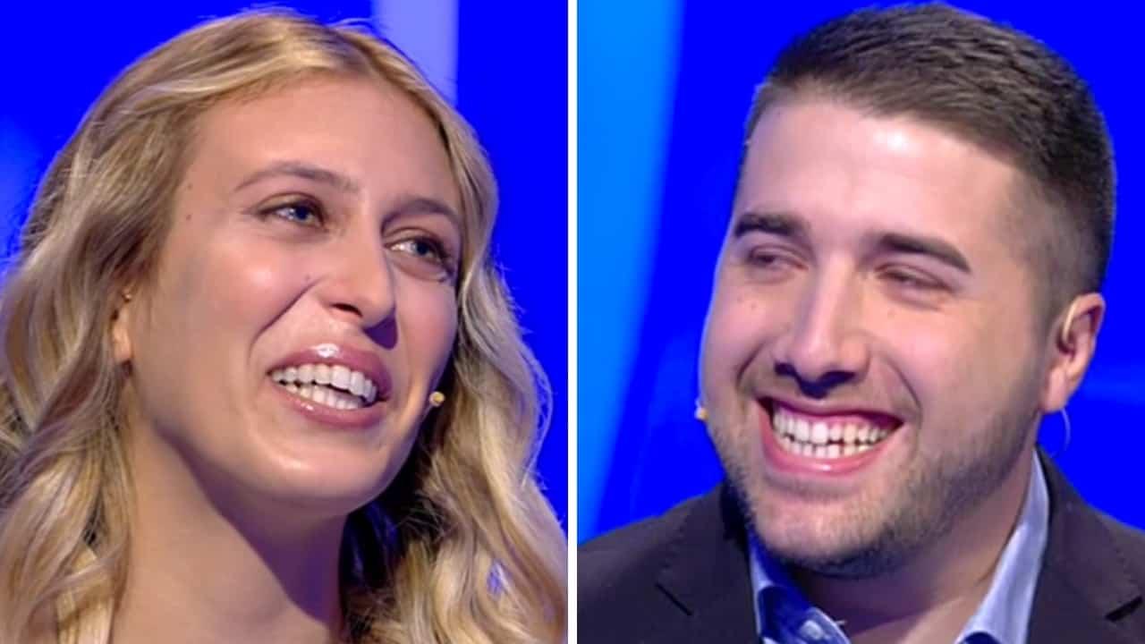 Giulia e Matteo_ uniti nell'amore contro un tumore che ha colpito entrambi