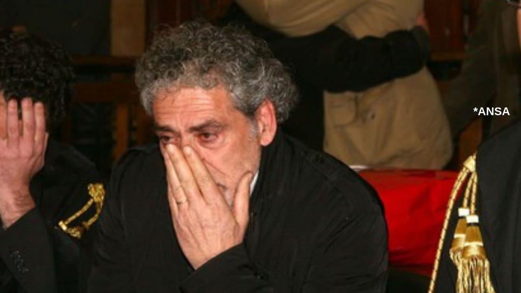 Giuseppe Gulotta (Foto ANSA)