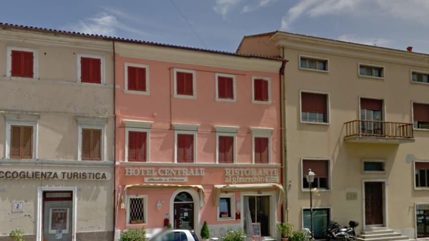 Hotel Centrale Loreto