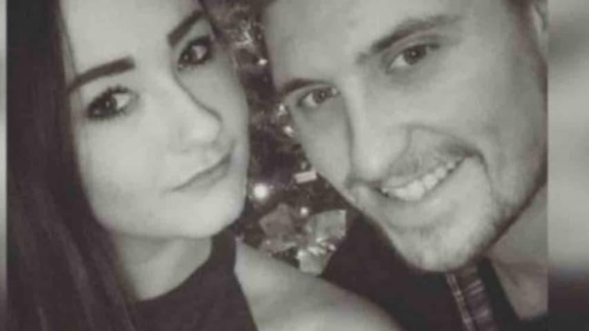 I due giovani fidanzati