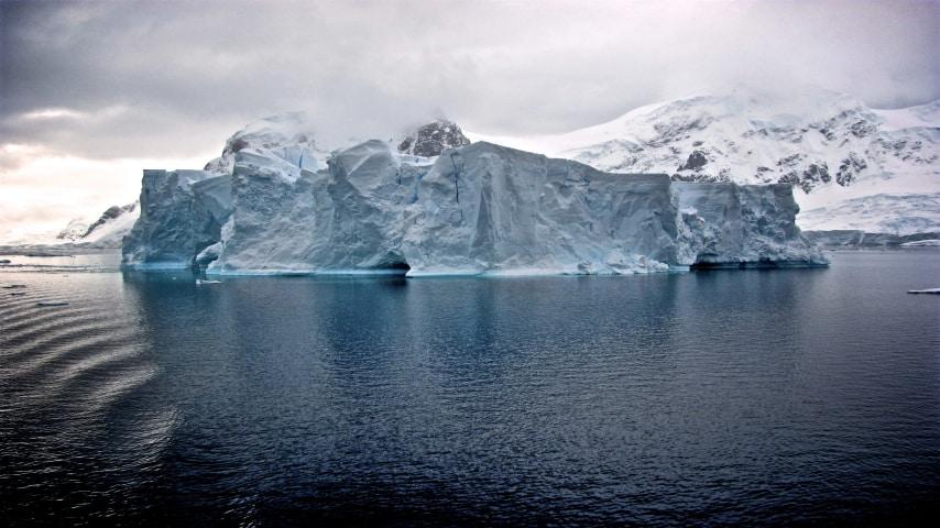 I ghiacciai dell'Antartide si stanno sciogliendo: dati allarmanti!