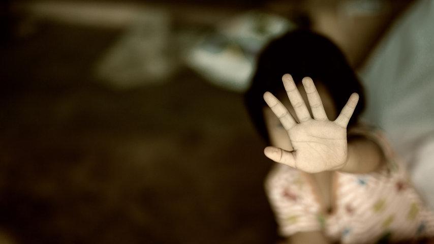Violenza su minori (Immagine di repertorio)