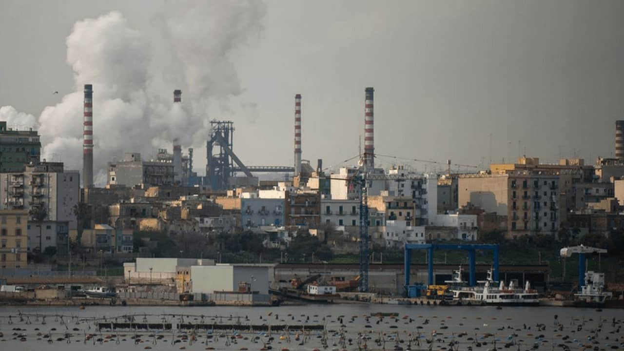 Ilva-15enne muore di cancro a Taranto