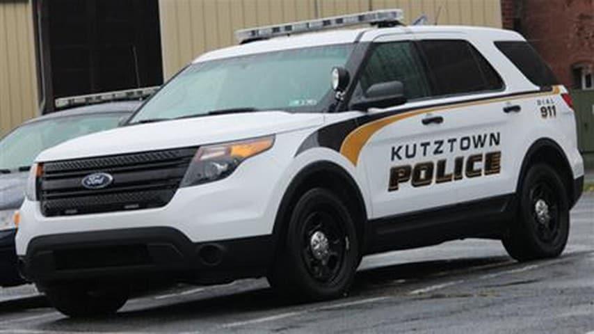 Polizia di Kutztown