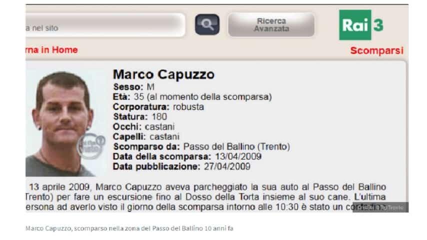 Marco Capuzzo