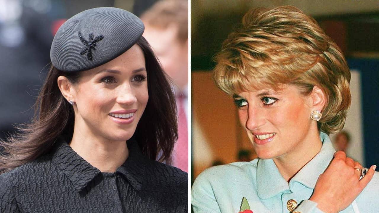 Meghan Markle come Lady Diana_ finirà stritolata dalla vita di corte