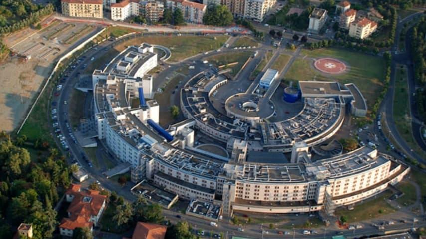 Ospedale San Donato di Arezzo