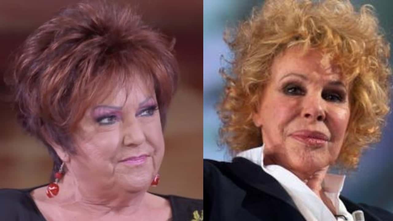 Orietta Berti e Ornella Vanoni, il ricordo della lite a Sanremo '66