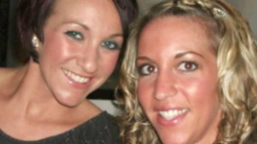 Gemma e Becky