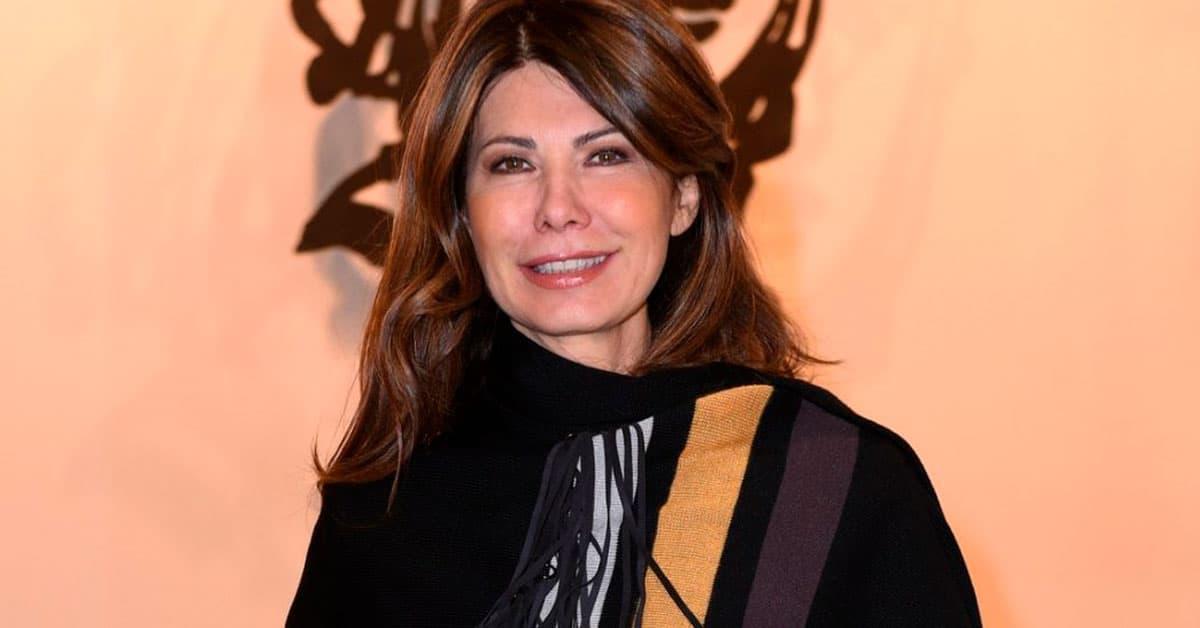 Susanna Messaggio, la carriera e la vita privata di un'icona della tv italiana