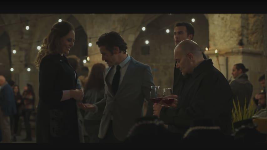trailer di Wine To Love