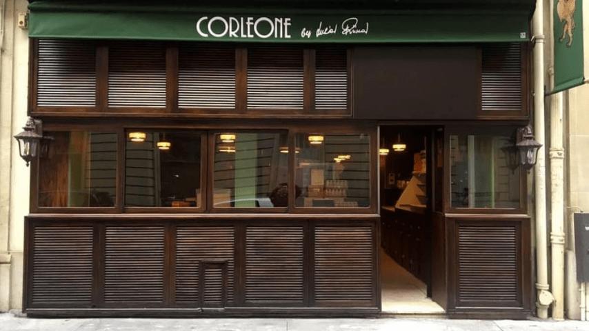 il ristorante corleone