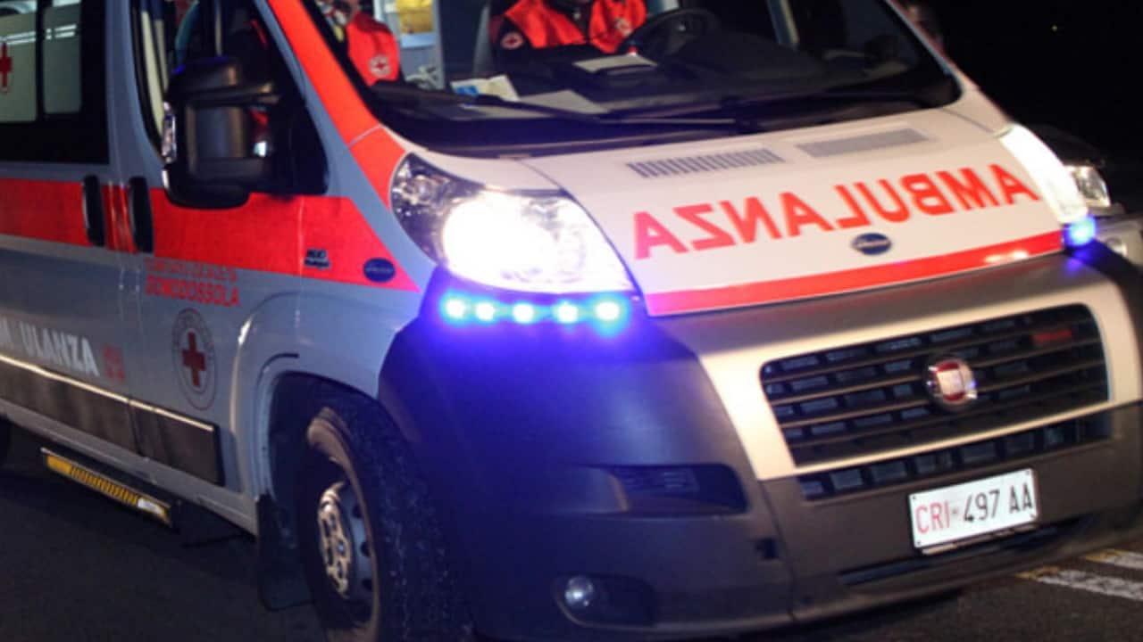 Vicenza_ undicenne trovato impiccato in salotto, grave