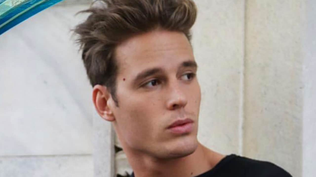 Aaron Nielsen: il figlio di Brigitte è partito per l'Isola dei famosi