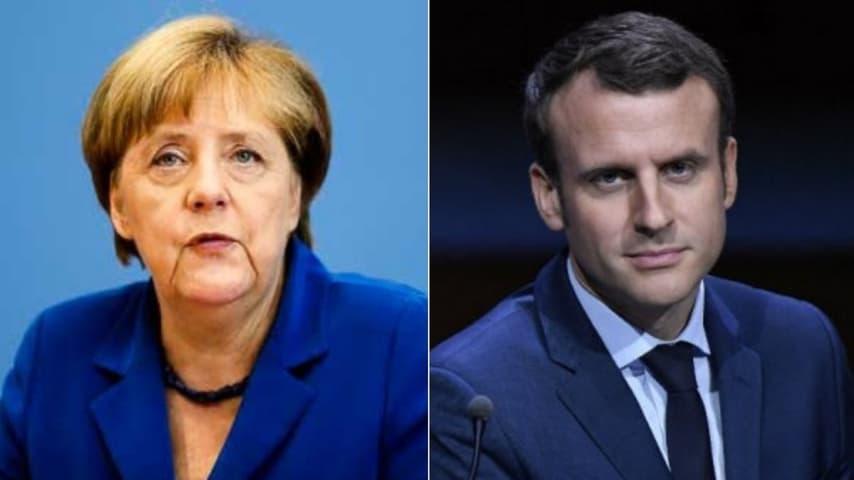 L'accordo di Aquisgana tra Macron e Merkel, cosa prevede?