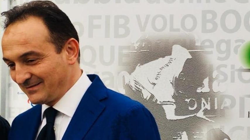 Alberti Cirio ha esultato per il dimezzamento dell'Iva sul tartufo