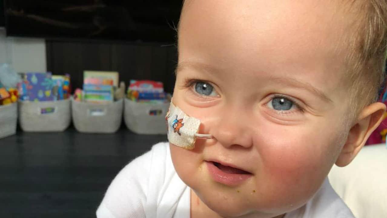 Il piccolo Alessandro può tornare a casa: sta bene dopo il trapianto
